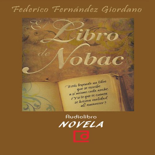 El libro de Nobac [The Book of Nobac] cover art
