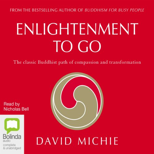 Enlightenment to Go Titelbild
