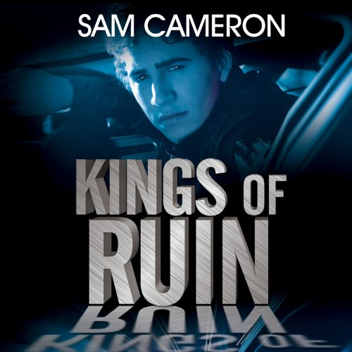 Kings of Ruin audiobook cover art