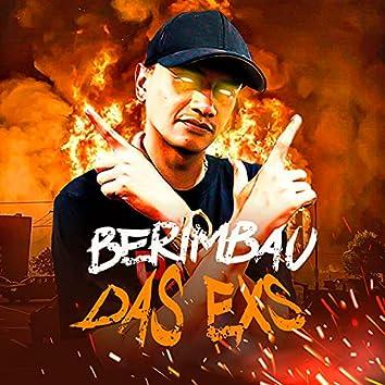 Berimbau das Exs (feat. DJ MJ & MC ALEMÃO JC)