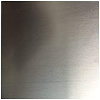 AbbottoKaylan 0.0591 Inch Thick 6061 T6 Aluminum Sheet 12