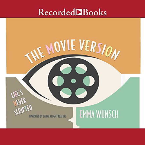 The Movie Version audiobook cover art