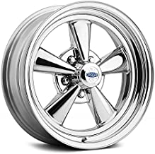 Cragar 61C ?ustom Wheel - S/S Super Sport Chrome 15