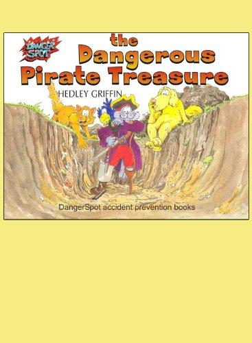 The Dangerous Pirate Treasure (DangerSpot Series) (English Edition) PDF Books