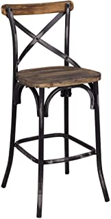 Best antique french style bar stools Reviews