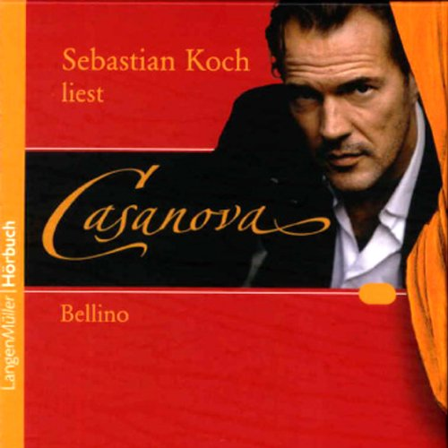 Die Memoiren meines Lebens. Bellino                   By:                                                                                                                                 Giacomo Casanova                               Narrated by:                                                                                                                                 Sebastian Koch                      Length: 1 hr and 12 mins     Not rated yet     Overall 0.0