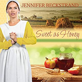Sweet as Honey cover art