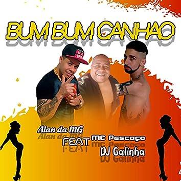 Bumbum Canhão (Single)