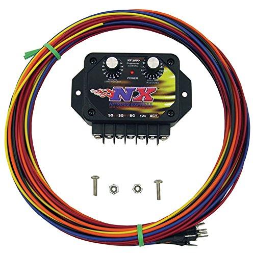 Nitrous Express 15835 45 Amps Max Progressive Controller