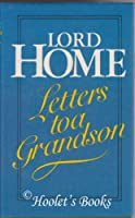 Letters to a Grandson