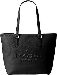 Kate Spade Larchmont Avenue Logo Penny Leather Women's Top Handle Handbag