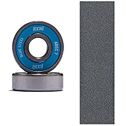 Best Skateboard Grip Tape 2019 [Anti-Bubble & Strong Adhesive]