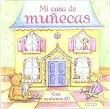 MI CASA DE MUÑECAS - VENTANAS 3D by AA.VV. (1900-01-01)