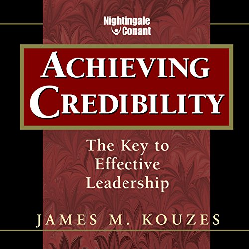 Achieving Credibility Titelbild