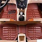 Estera universal del piso del coche para Hyundai Getz coche para el cenicero del sostenedor 2005-2008 esteras del coche