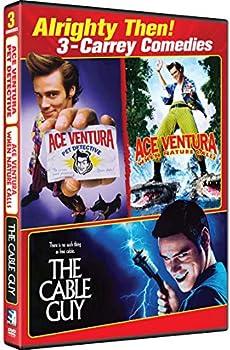 Jim Carrey Collection [DVD]