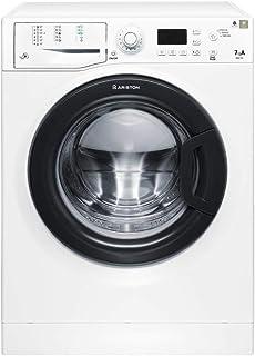 Ariston WMG 720B EX - F080105 Washing Machine, 7 KG, White