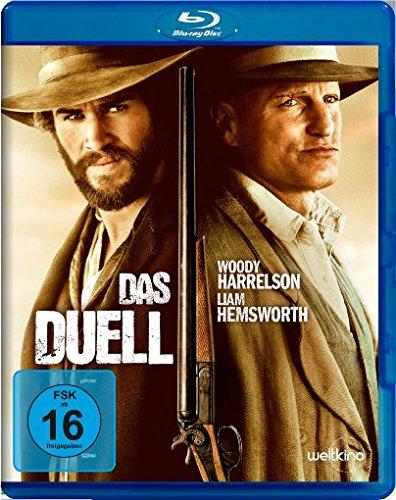 Das Duell [Blu-ray]