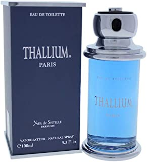 Best thallium perfume yves de sistelle Reviews