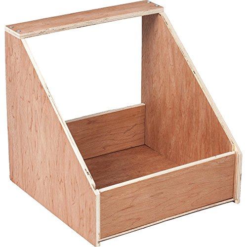 Precision Pet 7029286 Single Nesting Box