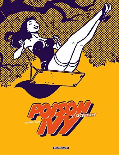 Poison Ivy - Intégrale complète - tome 0 - Poison Ivy - Intégrale complète
