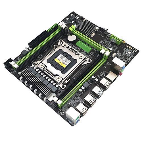 Gaming Motherboard 4xDDR3 DIMM Desktop Computer Mainboard 11UB