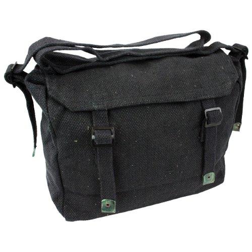Highlander Kit Lunch Bag, Unisex, Provianttasche, black