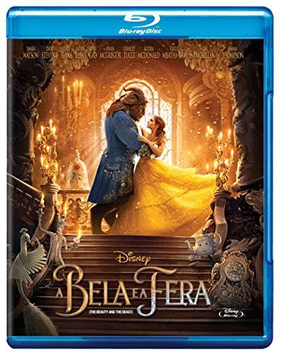 Bela Fera Blu ray Emma Watson