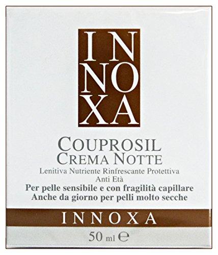 INNOXA COUPROSIL noten gevoelige huid 50 ml 160300 gezichtsverzorging