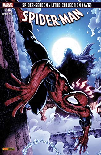 Spider-Man (fresh start) N°6