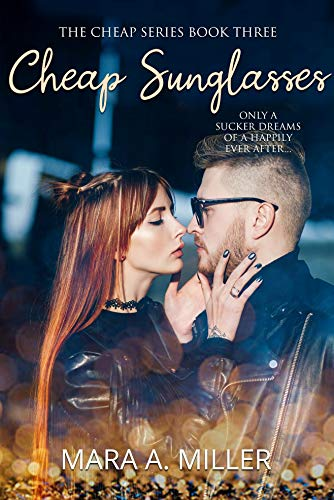 Cheap Sunglasses (The Cheap Series Book 3) (English Edition)