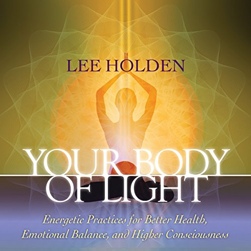 Your Body of Light audiobook cover art
