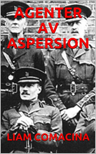 AGENTER AV ASPERSION (Swedish Edition)