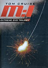 Mission Impossible - Extreme Trilogy (Mission: Impossible / Mission: Impossible 2 / Mission: Impossible 3)