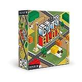 TCG Factory City BLOX Juego de Mesa para Adultos y niños a Partir de 6 años de...