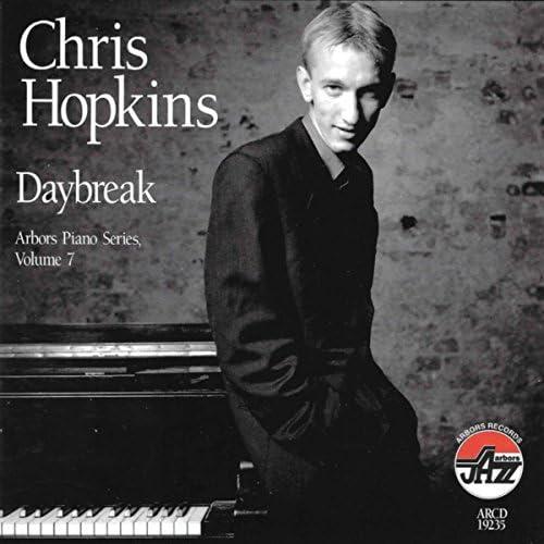 Chris Hopkins
