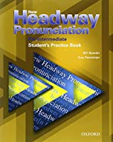 New Headway Pronunciation Course Pre Intermediate Student's Book (New Headway English Course)