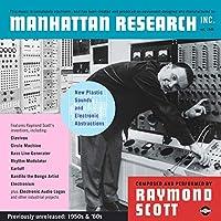 Manhattan Research Inc