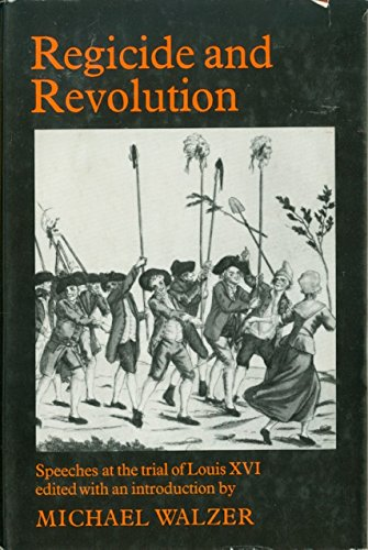 Regicide and Revolution