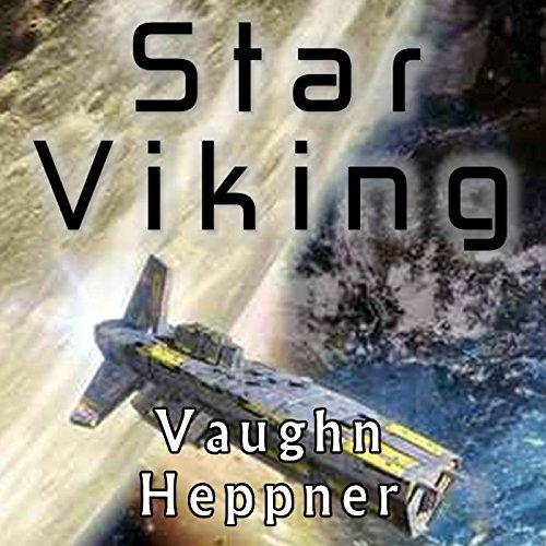 Star Viking cover art