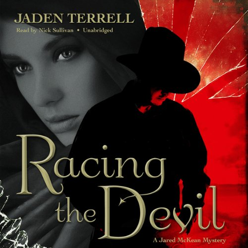 Racing the Devil Titelbild