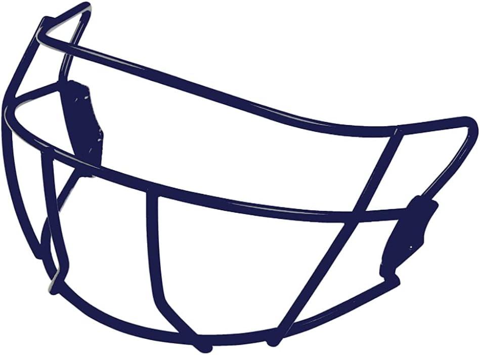 Max Bombing free shipping 54% OFF Rawlings Facemask for R16 Baseball Helmets Softball Series