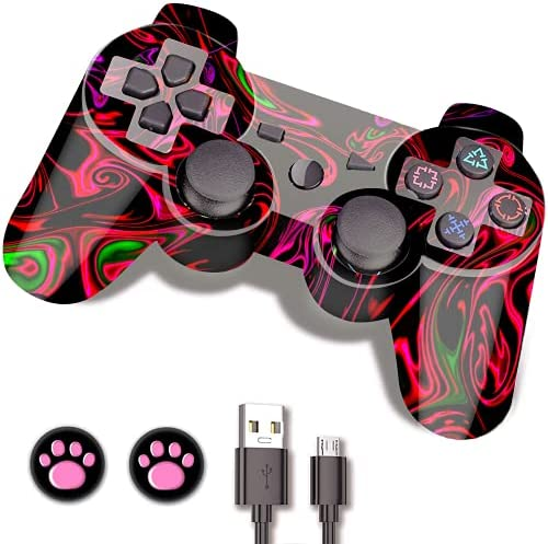 Left hand ps3 controller