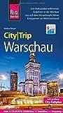 Reise Know-How CityTrip Warschau: Reiseführer mit Stadtplan und kostenloser Web-App