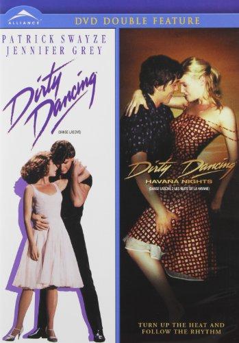 Dirty Dancing (1987) / Dirty Dancing : Havana Nights (2004) (Double Feature)