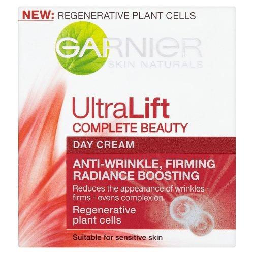 Garnier Ultralift - Crema de día antiedad - 50 ml