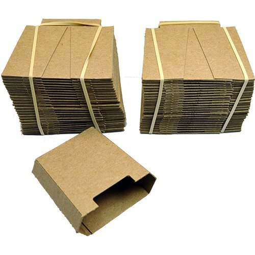 M1 Garand Cardboard Inserts for 8 round EN-BLOC clips (50 Count)