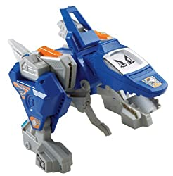 5. VTech Switch & Go Dinos: Span The Spinosaurus