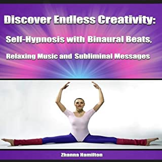 Discover Endless Creativity audiobook cover art