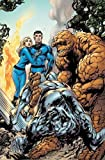 Fantastic Four: Antithesis Treasury Edition TPB